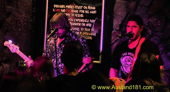 Perth Rocks Festival 2021 - Part XIII (13)