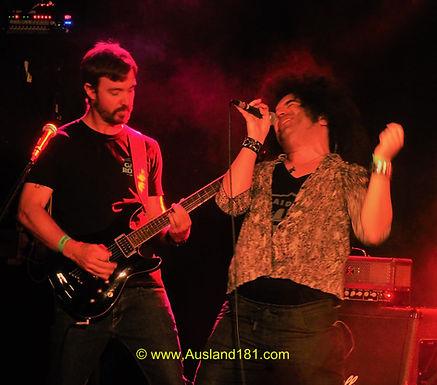 Perth Rocks Festival 2021 - Part IV (4)