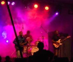 Tijintu Desrt Band