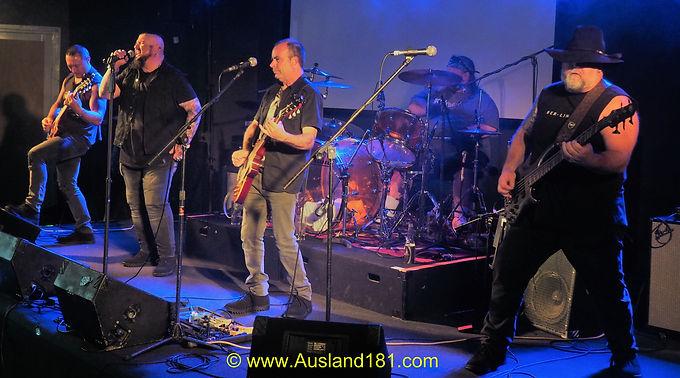Fremantle Summer Rocks 2020 - Part 7