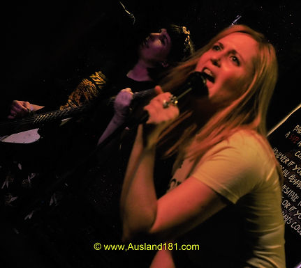 Perth Rocks Festival 2021 - Part III (3)