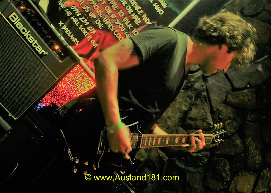 Perth Rocks Festival 2021 - Part I (1)