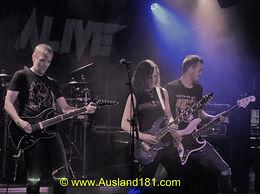 Perth Rocks Festival 2021 - Part VIII (8)