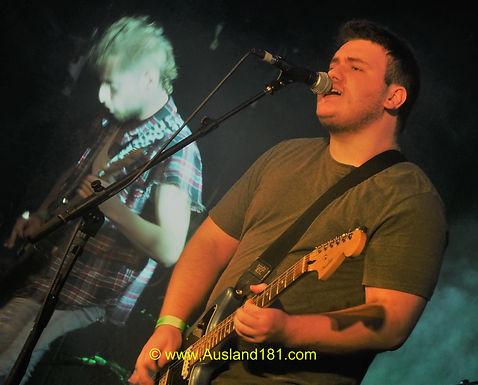 Perth Rocks Festival 2021 - Part II (2)