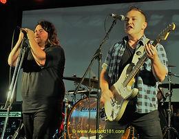 Fremantle Summer Rocks 2020 - Part 5