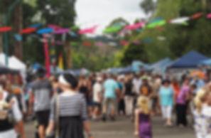 Nannup Festival Scenes