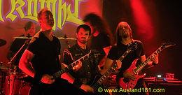Perth Rocks Festival 2021 - Part XIV (14)