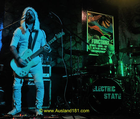Perth Rocks Festival 2021 - Part VII (7)