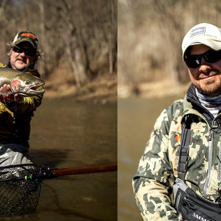 Ohio Fly Fishing Forecast - Week of 3-14-21