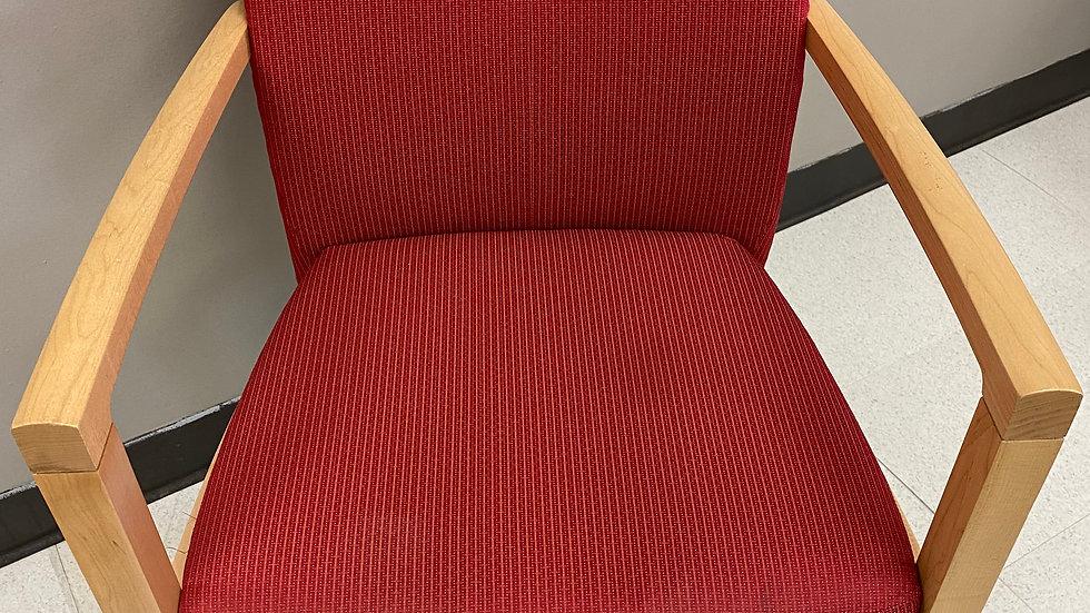 Greenwich - Geiger Side Chair