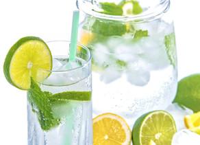 15 Motivos Para Beber Mais Água