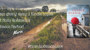 Holly Robinson Book Giveaway #HollyRobinsonLove