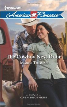 Throwback Thursday: The Cowboy Next Door