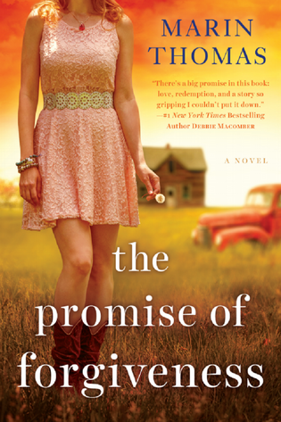 Debbie's Book Bag: 5 out of 5 apples Review: The Promise of Forgiveness