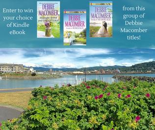 Debbie Macomber Book Giveaway #DebbieMacomberLove #CountdownToPromise Giveaway