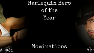 Harlequin Hero of the Year Nominations