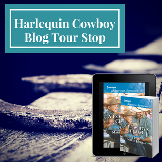 Harlequin Blog Tour - Bookhounds