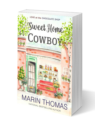 FREE eBook: Sweet Home Cowboy