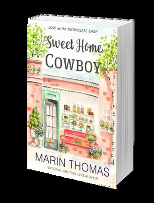 FREE eBook: Sweet Home Cowboy