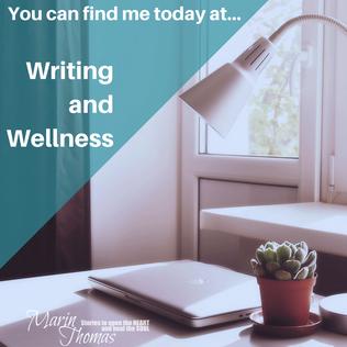 Writing and Wellness
