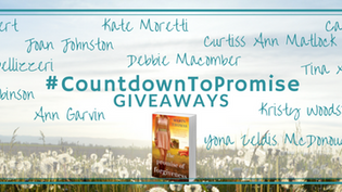 #CountdownToPromise Giveaways!