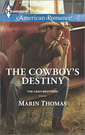 Throwback Thursday: The Cowboy's Destiny