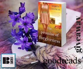 Berkley/NAL THE PROMISE OF FORGIVENESS book giveaway!