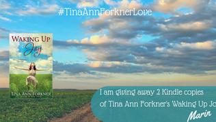 Tina Ann Forkner Book Giveaway #TinaAnnForknerLove