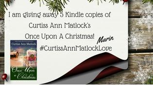 Curtiss Ann Matlock Book Giveaway #CurtissAnnMatlockLove #CountdownToPromiseGiveaway