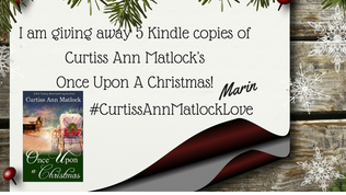 Curtiss Ann Matlock Book Giveaway #CurtissAnnMatlockLove #‎CountdownToPromise‬ ‪Giveaway‬