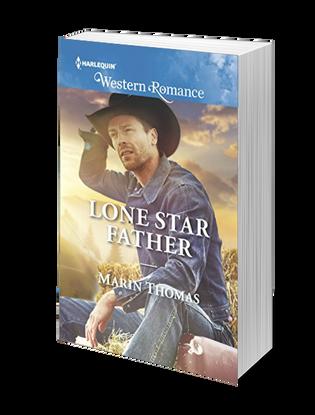 Lone Star Cowboy Giveaway