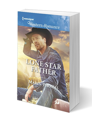 Lone Star Cowboy Giveaway