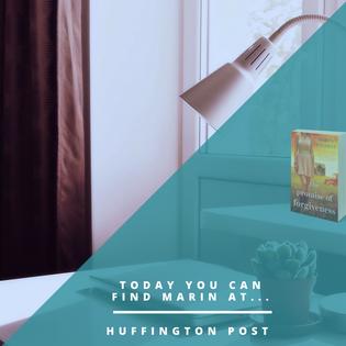 Huffington Post: For Novelist Marin Thomas, Playing Basketball Prepared Her for the Writing Life