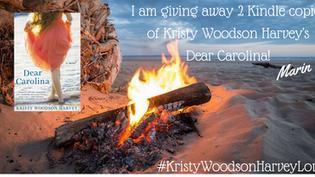 Kristy Woodson Harvey Book Giveaway #KristyWoodsonHarveyLove