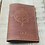Thumbnail: Personalized Leather Passport Cover