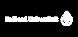 Nijmegen Universiteit Logo wit.png