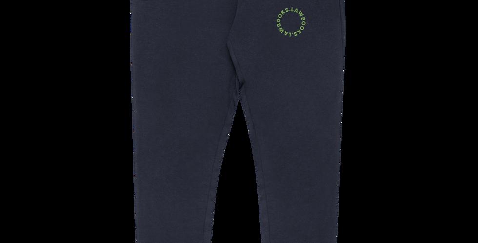 Slimfit sweatpants