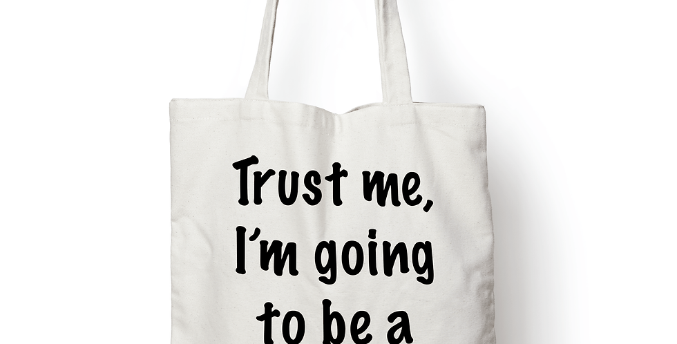 Tote bag Lawyer