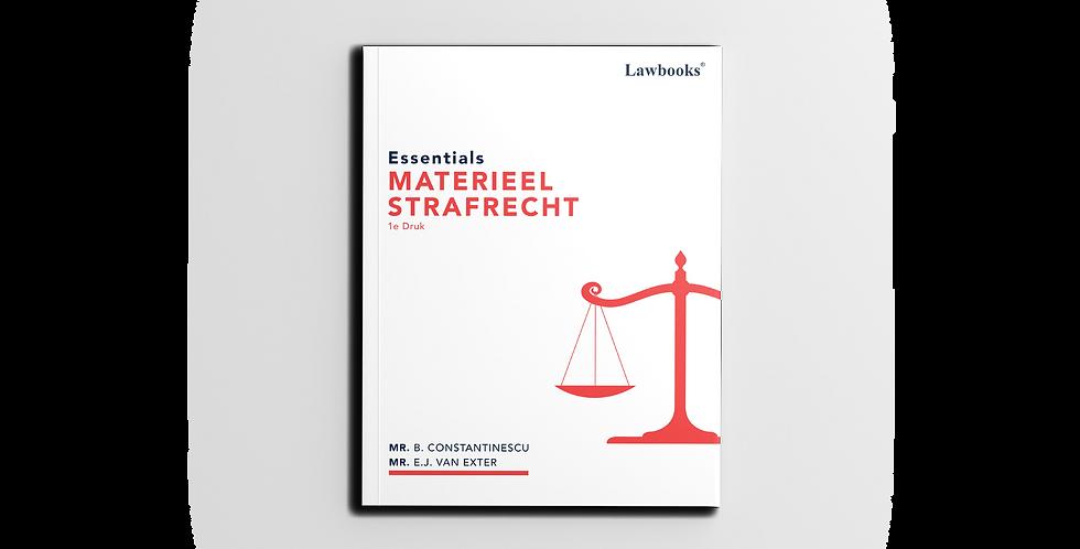 Essential Materieel Strafrecht