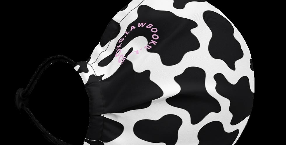 Mondkapje Cow