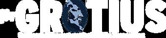 Grotius logo Wit.png
