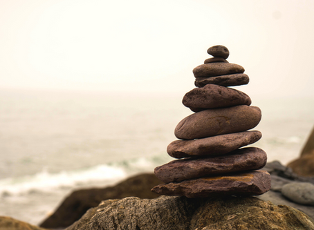 5 tips when starting your mindfulness journey