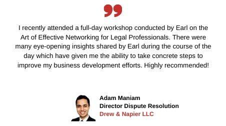 Testimonial_Adam Maniam of Drew & Napier
