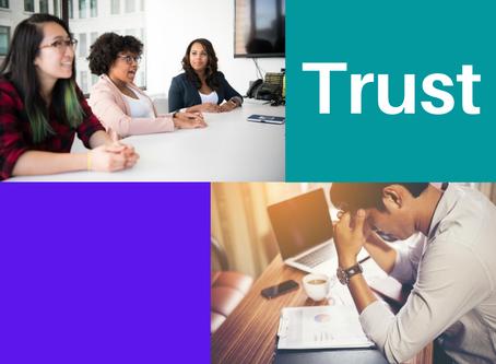 Employee Burnout, Engagement & Building Trust