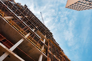 building-construction-site-with-scaffold