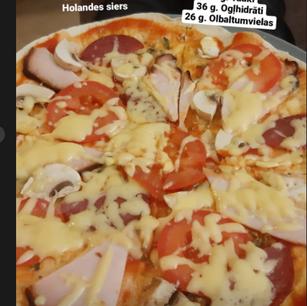 Ātrā pica