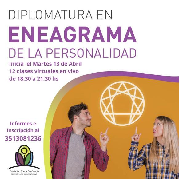 Diplomatura en Eneagrama