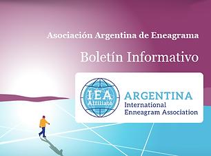 Boletines mensuales IEA Argentina
