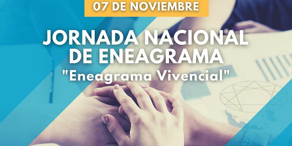 """Inscripción Jornada Nacional de Eneagrama 2021 """"Eneagrama Vivencial"""""""