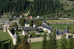 monastère_de_Sucevita